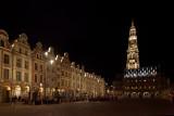 Arras By night