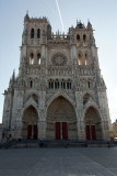 Amiens La cathédrale