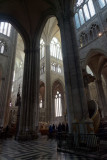 Amiens La messe