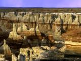 Coal Mine Canyon, AZ