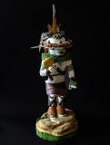 Ram Kachina, Hopi Carving