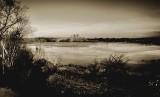 Amberley Wildbrooks - Winter Day