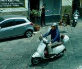 A Typical Italian Scene
