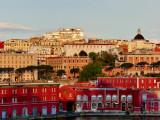 Colorful Naples