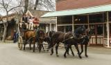 Columbia Historic Town