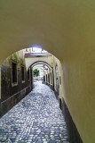 The Alleyway -T