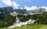 The Julian Alps -L