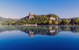 Lake Bled  -L