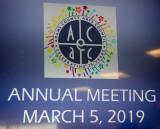 ACAC Annual Meeting 3/5/2019
