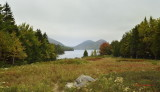 Acadia National Park - Jordans Pond
