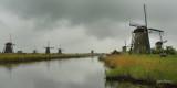 Netherlands    Kinderdijk