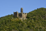 On the way to Miltenberg Germany