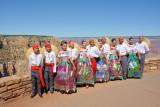 Grand Canyon Dancers