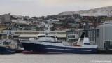 Russian Fishing Vessels