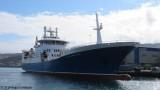 Icelandic Fishing Vessels