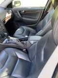 Black Leather Interior with Heated Seats
