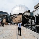 The Planetarium at-Bristol Science Centre - Millennium Square