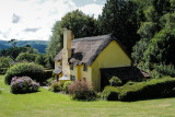Thatched Cottage - Selworthy
