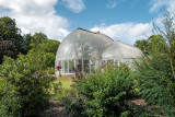 Another view of the Palm House - Bicton Park