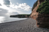 Ladram Bay - East Devon