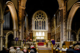 St Peter's Church - Christmas Carol Service