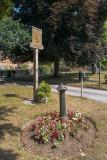 Otterton Village