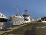 HNLMS Pelikaan A804 - IMO 8994166