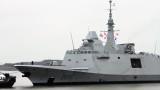 D651 Normandie (FREMM fregat)