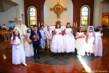 2020 First Communion, Confirmation and RCIA