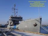USCGC Bittersweet Transformation  --> Valvas (Estonia)