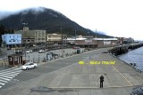 Ketchikan, Alaska -  May 2021
