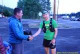 Cascade Crest 100 Mile Endurance Run 2021 Finish