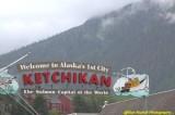 2021 Ketchikan, AK and Cruise Ships