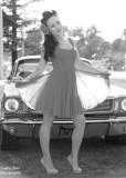 Rocklin  Pre '74 Classic Car Show