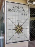 Hotel Rosa Naútica