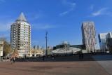 Rotterdam. Binnenrotte