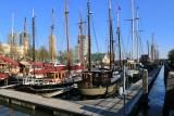 Rotterdam. Veerhaven
