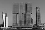 Rotterdam. De Rotterdam