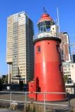 Rotterdam. Bierhaven