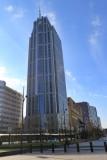 Rotterdam. Marriott Hotel