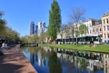 Rotterdam. Westersingel