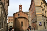 Siena. Santa Maria delle Nevi