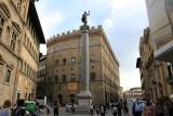 Firenze. Via Dei Tornabuoni