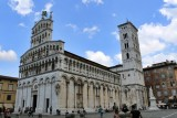 Lucca.Basilica Di San Michele in Foro