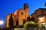 Siena. Basilica de San Domenico