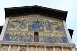 Lucca. San Frediano Basilica