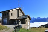 Zermatt. Schwarzsee