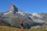 Zermatt. 5 Lakes Hike