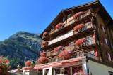 Zermatt. Hotel Capricorn