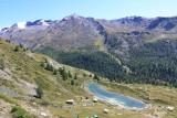 Zermatt. Sunnegga